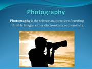 Tips to became a Professional Photographer.