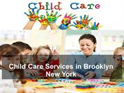 Best Child Day Care services
