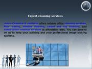 Office cleaning and Office cleaning service Columbus OH