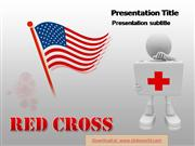 Amercan Red Cross Logo