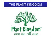 SCIENCE 4_THE PLANT KINGDOM