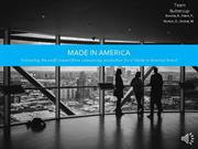 Made-In-America_PRED498_Capstone_Recording