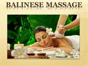 Full Body Massage Prices