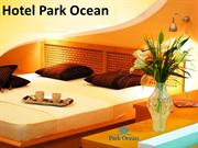 Enjoy  Royal  Ambience  of Jaipur  at  Hotel Park Ocean