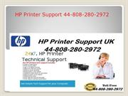 HP Printer Support 44-808-280-2972