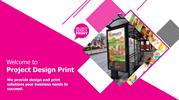 Business Printing | Project Design Print