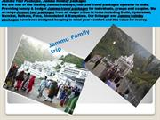 Finding Cheap packages for Tour to Jammu and Kashmir