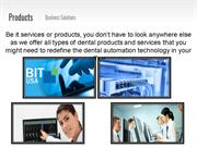 Medical Office Equipments by Bit USA Inc