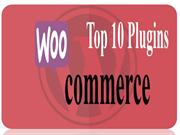 Top 10 WooCommerce Plugins for WordPress