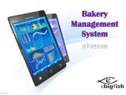 BAKERY INVENTORY MANAGEMENT SOFTWARE
