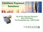 High risk credit card processing services