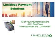 Premium High Risk Credit Card Processing Services