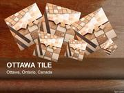 Make Your Home Look More Trendy, Unique and Beautiful With Mosaic Tile