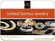 Handmade wholesale jewelry store online - United Gemco