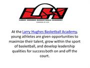 Private Basketball Coaches in St Louis, MO | LH Basketball Academy