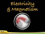 055 Electricity & Magnetism Teacher