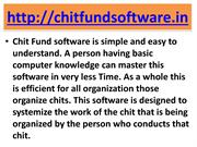 Chit Fund Auction, Chit Fund Instruction, Chit Fund App, Chit-Fund Dem