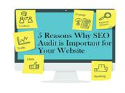 Benefits of  SEO Audit for your Website   yourSEOpick