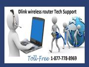 Live On $1-877-778-8969$d link router technical support