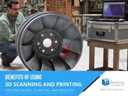 Benefits of 3D Laser Scanning Services in Surrey BC