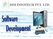 JSM INFOTECH PVT. LTD.