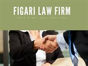 Expertise in Employee Law - Figari Law Firm