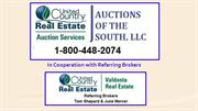Real Estate Auction Power Point