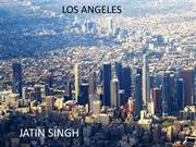 History, Climate,Religion, Economy and Languages in los Angeles