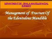 Management_of__Fracture_Of_the_Edentulou