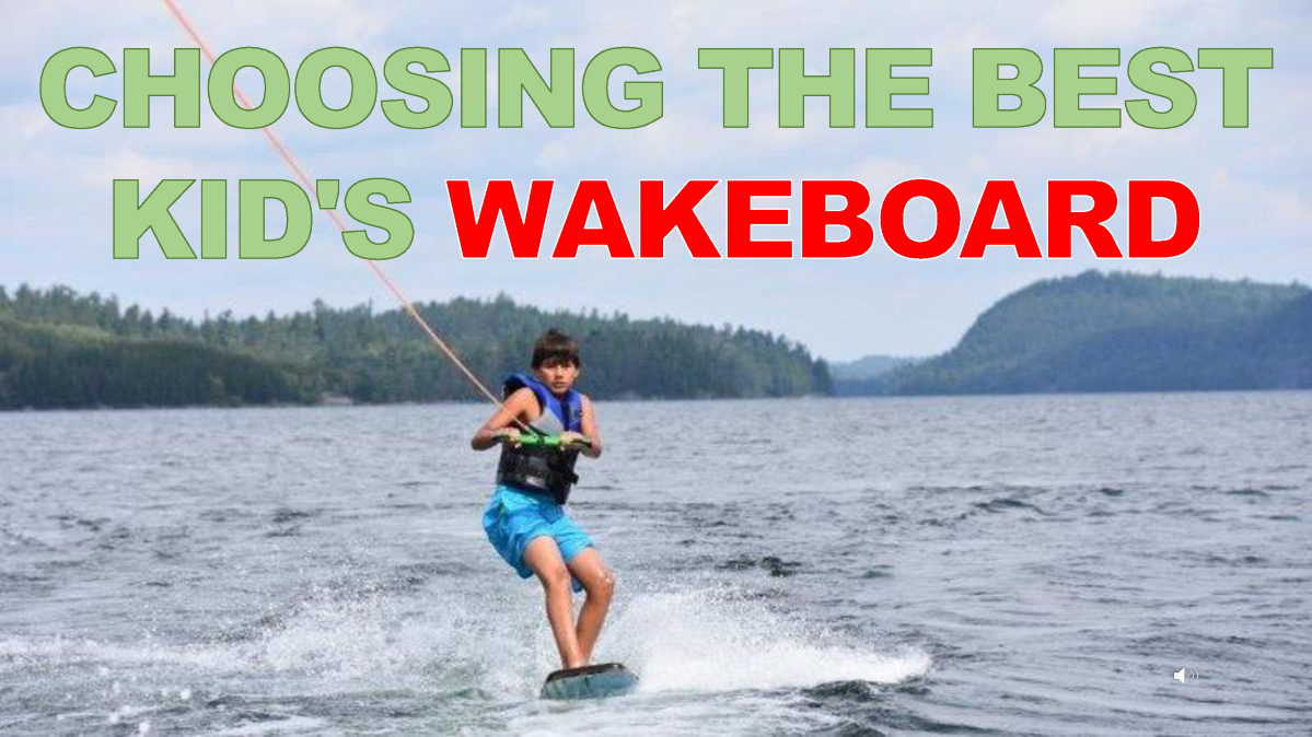 Under what circumstances did wakeboarding appear?