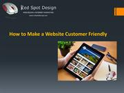 Best Web designing Services in Fort Worth
