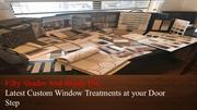 Fifty Shades And Blinds INC - Window Treatments
