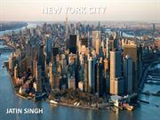 History, Climate,Religion, Economy and Languages in New York