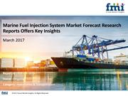 Marine Fuel Injection System Market