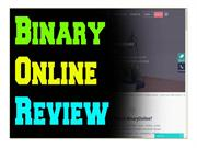 Binary Online Review | Binary Trading Global | online binary options