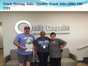CDL Jobs Indianapolis