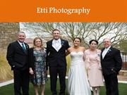 Hire a skilled Las Vegas Wedding Photographer – Etti Photography