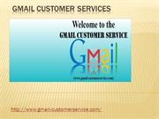 Gmail contact support