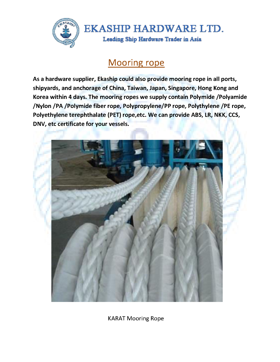 Mooring Rope Lines Wire Suppli Cable Diagram Http Wwwpoweredtemplatecom Powerpointdiagrams Related Presentations