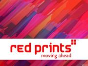 Designing and Printing company  -Redprints.in