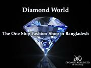 The One Stop Fashion Shop in Bangladesh
