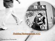 Wedding Photographers NYC - Matthew Sowa Photography