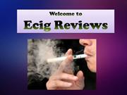 Get a detailed review on Green Smoke Electronic Cigarette
