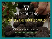 Buy Fresh Truffles & Truffle Oil Online in the UK