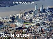 History, Economy,Climate, religion and Language in Liverpool