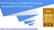 Pass your Cisco 200-125 Exam With (Testmayor.com)