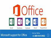 Microsoft Support phone Number- 1-800-919-9442
