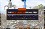 Why you should consider recycling metal?