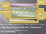 prime Dwarka packers and movers Dwarka