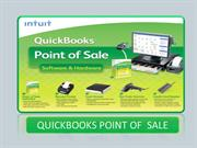 Use QuickBooks Point of Sale to handle Business Tasks